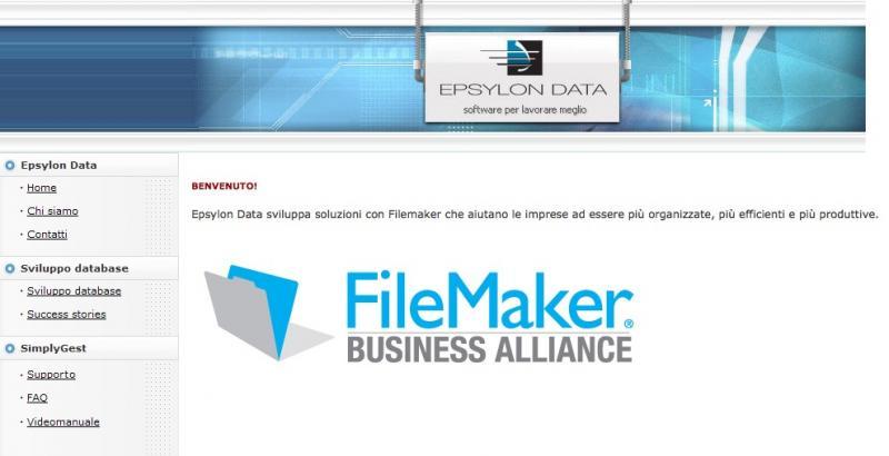 Epsylon Data